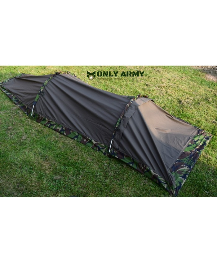 British Special Forces Hooped Bivvy Bag / One Man Tent  sc 1 st  Only Army Surplus & Tents / Shelters | Only Army Surplus | Military Outdoor Equipment