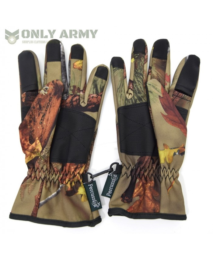 Real Tree ® Hunting / Shooting Gloves