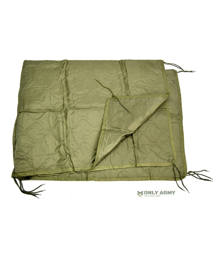 US Army Poncho Liner Blanket
