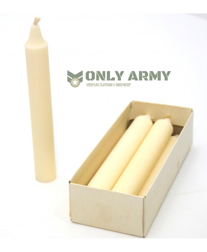 Danish Army Arctic Candles